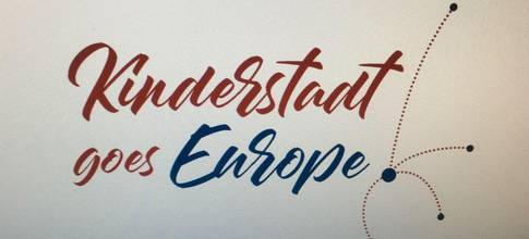 Kinderstadt Goes Europe (2018-2020)