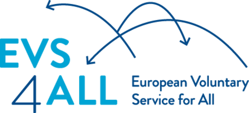 European Voluntary Service for All - EVS4ALL (2015-2017)